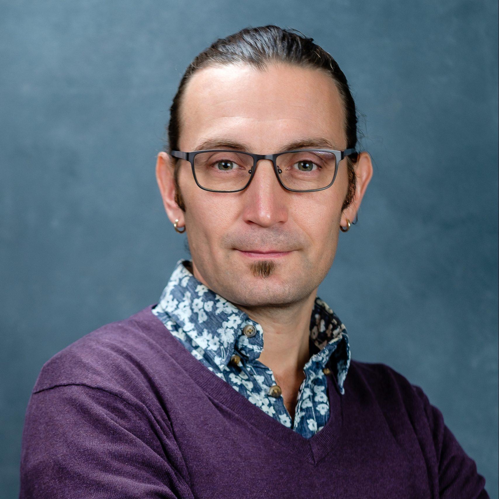 Dmitri Novomeiski